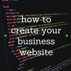 No matter your industry, you are going to need a website. See how easy it is to create your business website in less than an hour. Even if you have no money.