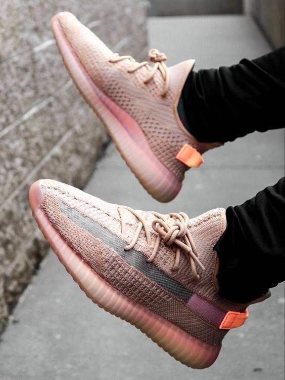 Yeezy Boost 350 V2 'Clay' - adidas