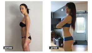 Billedresultat for 30 day butt transformation