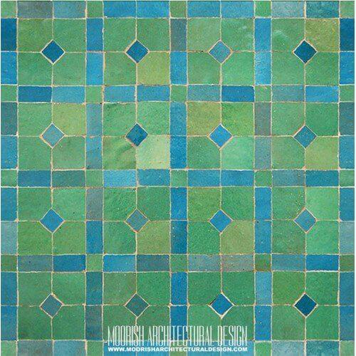 Zellige Tile Manufacturer Tile Manufacturers Mosaic House