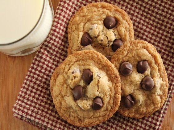 Chocolate chips cookies SGSL