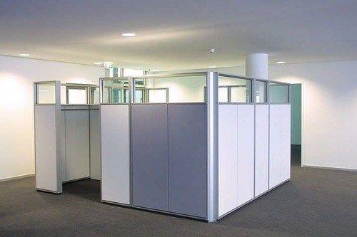 Aluminum Office Partitions Aluminium Section Aluminium Office