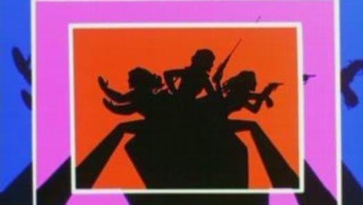 Drôles de Dames (Saison 1 avec Farrah Fawcett), générique de la série Tv