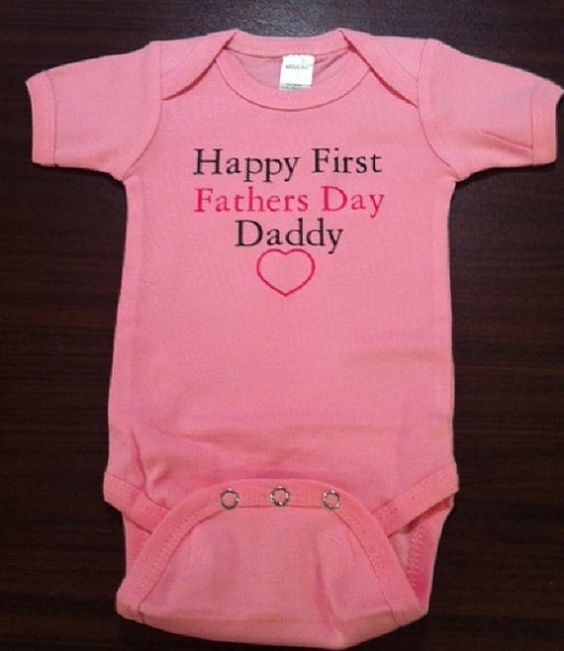 happy first father's day gifts