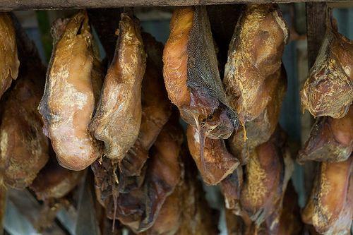 Los 22 alimentos más peligrosos para ingerir http://www.cocinaland.com/los-22-alimentos-mas-peligrosos-del-mundo/ @cocinaland #cocinaland