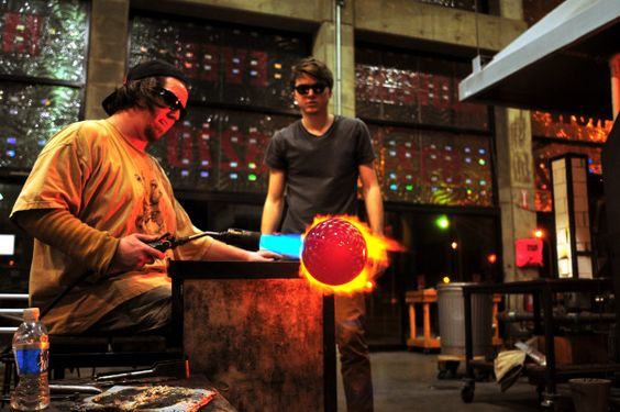 Louisville Glassworks
