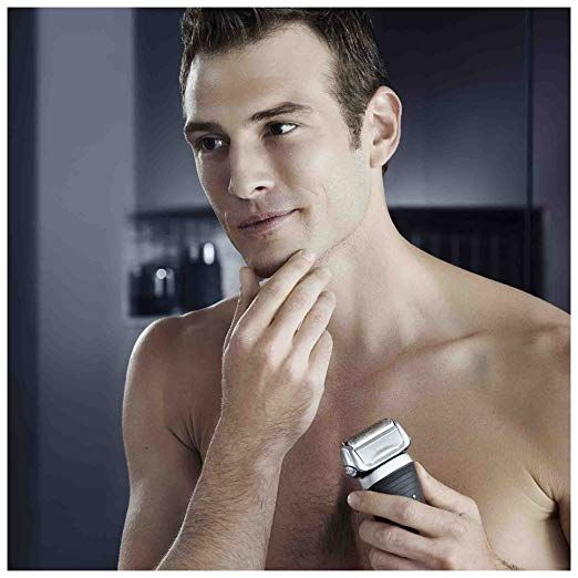 Braun Pulsonic Series Foil Cutter Replacement Head Compatible With Models Best Electric Shaver Braun Series 7 Foil Shaver