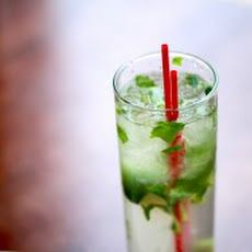 10-Second Mojito | Wonderful libations | Pinterest | Mojito, Mojito ...