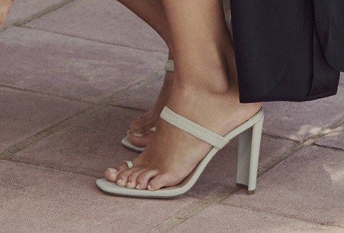 Hottest heel 'Sierra' by Tony Bianco