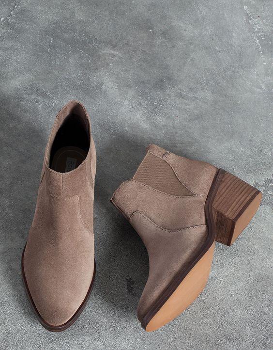 Fashionable Fall Shoes