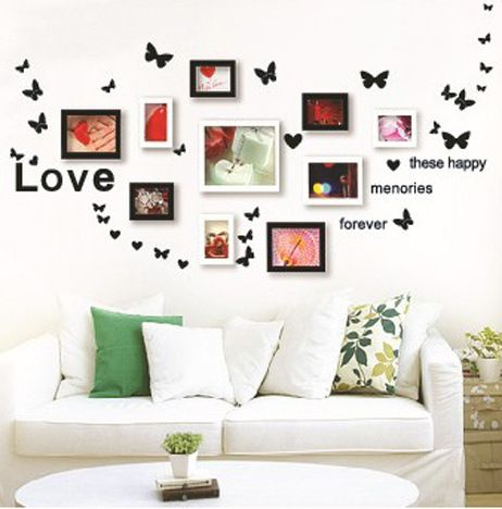 Charming Bon 118 Best Beautiful Wall Sticker Images On Pinterest | Butterfly Wall  Stickers, Cheap Stickers