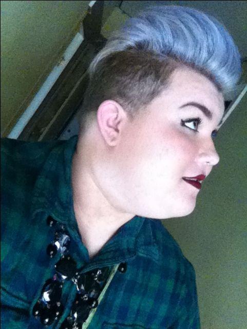 Terrific Short Hair Styles Grunge And Fashion Styles On Pinterest Hairstyles For Women Draintrainus