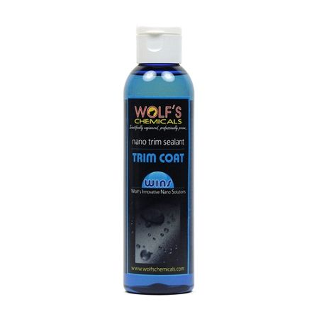 Wolf's Chemicals WM-1NT Trim Coat | Car Care Products | Pinterest ...