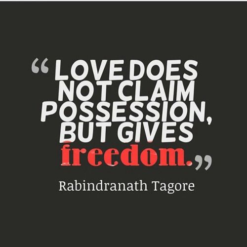 Soulrefraction Tagore Quotes Quotes Love Quotes