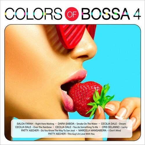 VA - Colors of Bossa 4 (2017)
