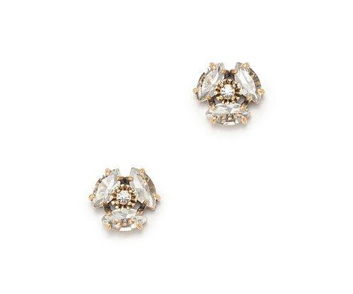 Vanessa Stud Earrings