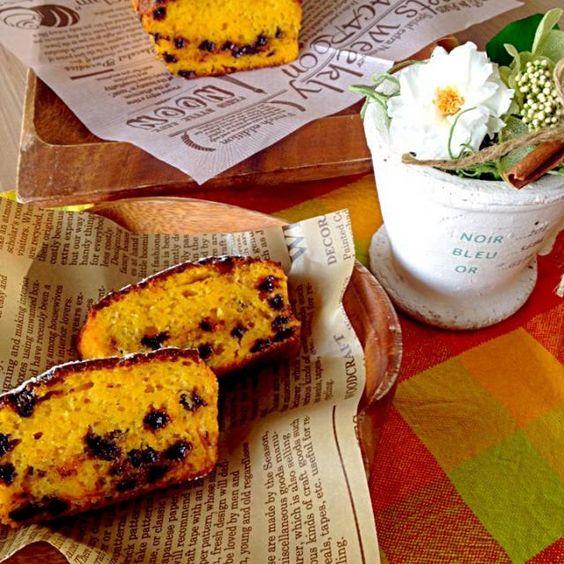 混ぜるだけでできるのに、中はしっとり美味しいケーキでオススメです(^^)  山本ゆりさんのレシピより少し甘さ控えめで作ってます。 - 91件のもぐもぐ - HMで簡単にんじんケーキ、レーズン入り♡ by wakanakota
