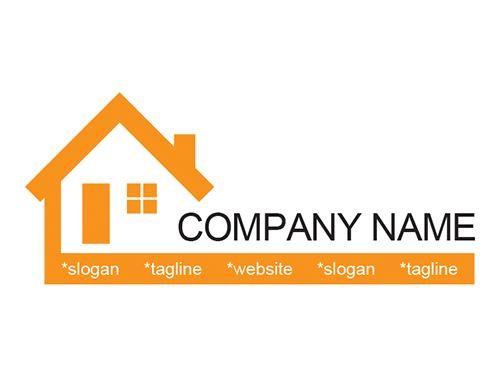Logo Design Free Templates House Logo Design Logo Design Free