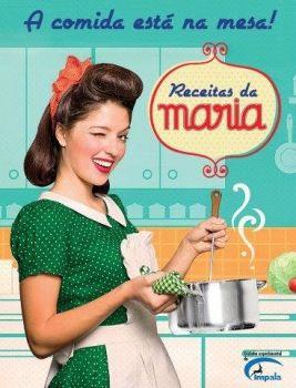 A comida está na mesa! Lembra-se?Ao som desta frase corria para saborear o melhorda cozinha portuguesa, confecionado pela suamãe.Os temperos eram simp