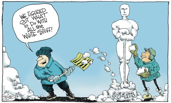 Signe Wilkinson Editorial Cartoon, January 27, 2016     on GoComics.com