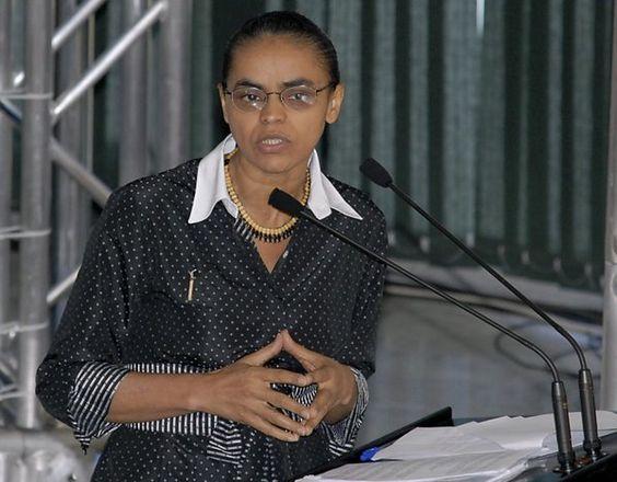 Marina Silva não quer impeachment porque Marina Silva quer Marina Silva. http://buff.ly/1SF7F0l