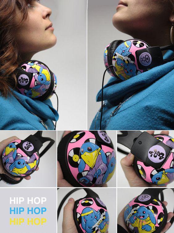 cool earphone