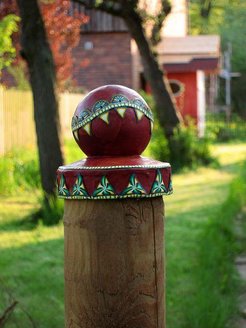 Neues Zuhause für die Zaunkappen by Mareike Scharmer, via Flickr