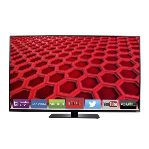 VIZIO E480i-B2 48-Inch 1080p 120Hz Smart LED HDTV | Your #1 Source for Televisions, Audio & Video and Home Theater