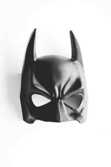 I have this same mask. I wear it school sometimes :D