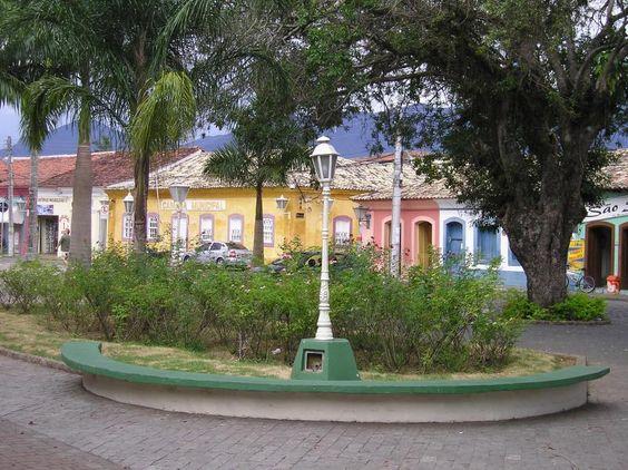 São Sebastião (SP) - Brasil