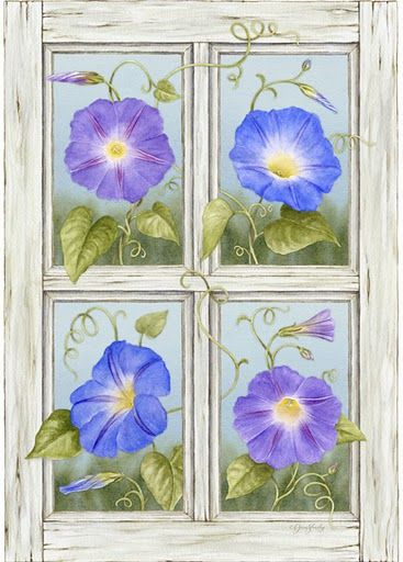 Dibujos de flores moradas para imprimir , envueltas en diseños delicados para utilizar en cualquier trabajo que precise posterior imprensión...: