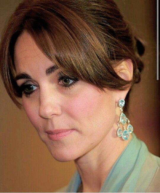 Kate Middleton's Beauty Routine