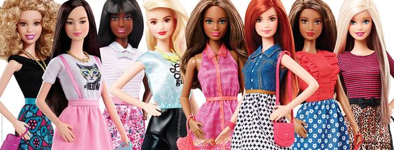 Barbie Can Wear Flats for First Time Ever from #InStyle