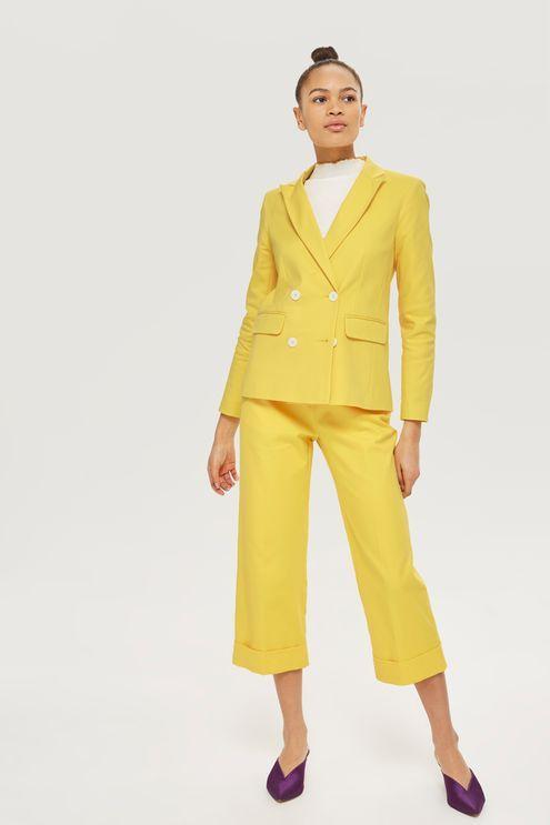 Cropped Suit Trousers Wedding Guest Suits Ladies Trouser Suits Shop Maternity Dresses
