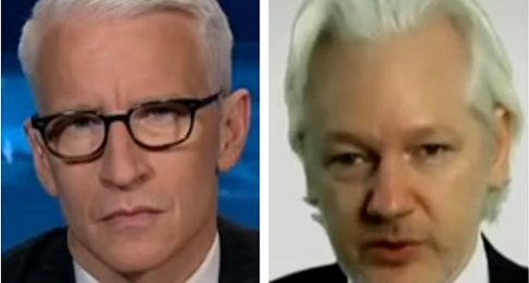 October surprise coming! WikiLeaks' Assange promises, 'we have more material' on Hillary Clinton