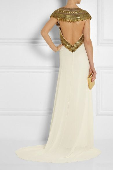 For a mere $4000! Beautiful dress! Temperley London