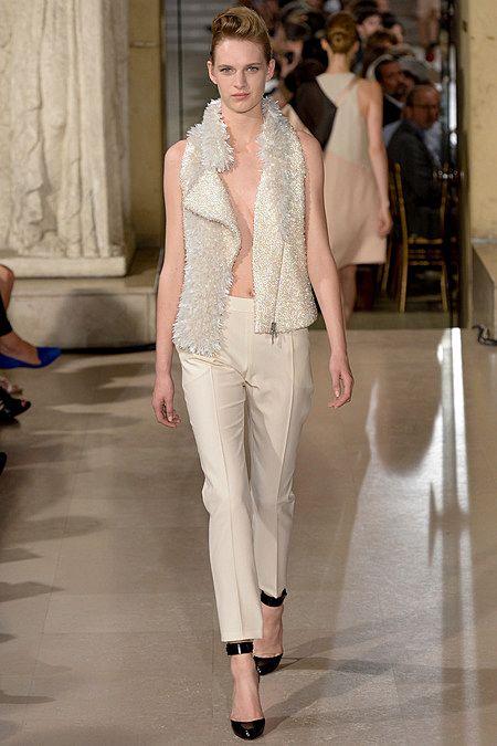 Bouchra Jarrar Haute Couture