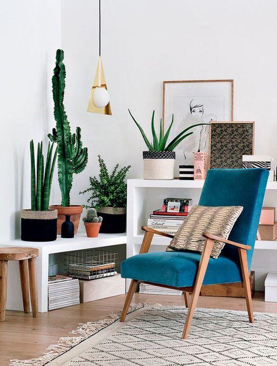 Les plus beaux interieurs scandinaves vus sur Pinterest Morgane Sézalory