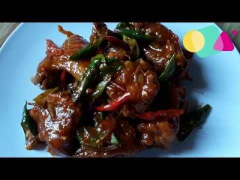 Resep Ayam Semur Bumbu Bali Youtube Sauce Recipes Bali Recipes