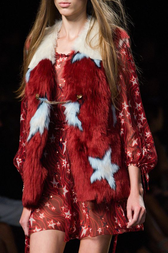 Tommy Hilfiger | Spring 2015 | Ready-to-Wear