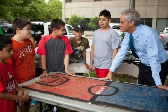 Table Games Chicago, Illinois  #Kids #Events