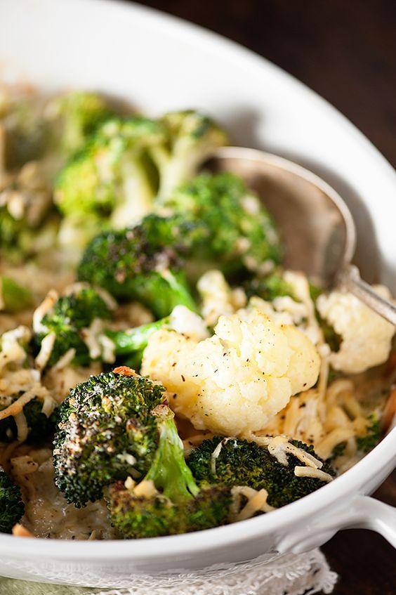 ovens cauliflower gratin buns gratin cauliflowers broccoli gratin ...