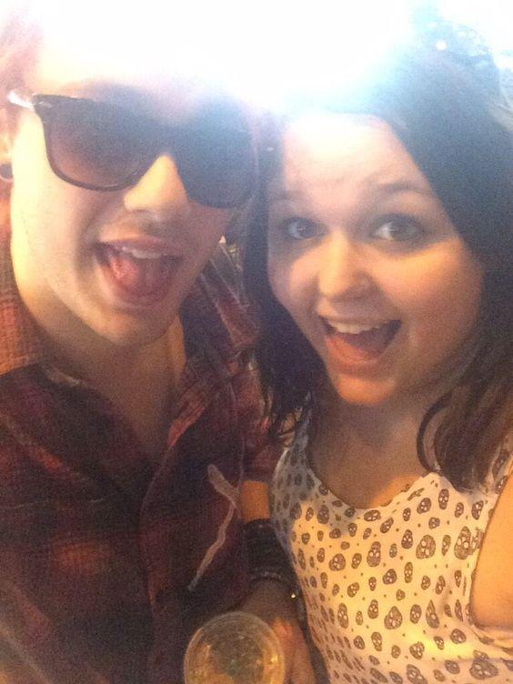 Michael today