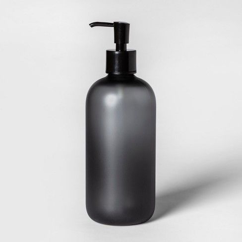 Dw 480 Soap Lotion Dispenser Pump 8 5oz For Kitchen Bathroom