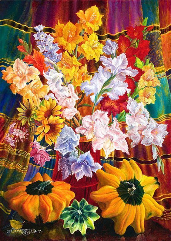 Rachel Clearfield (b.1946) — (800×1125):