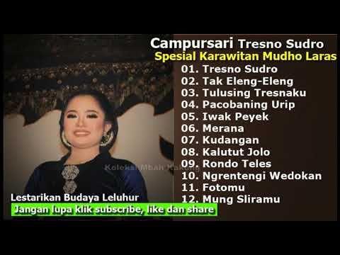 Campursari Tembang Jawa Spesial Campursari Tayub Karawitan Mudho