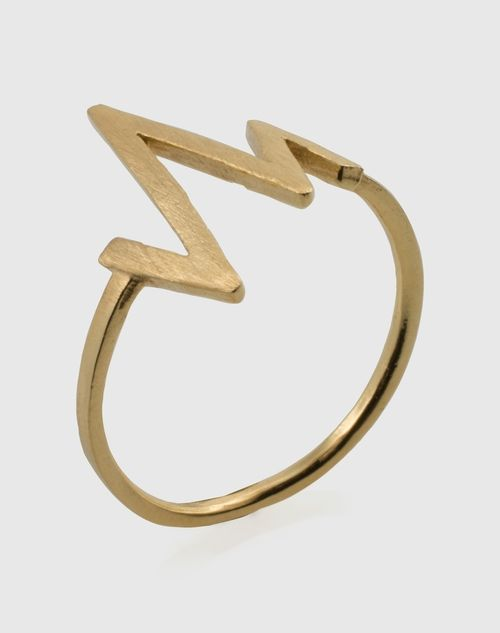 """Ring: Blond Accessories """"Light"""". Click on the picture to get the product <3"""