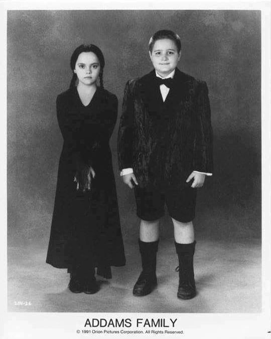 The Addams Family Addams Family Movie Addams Family Costumes
