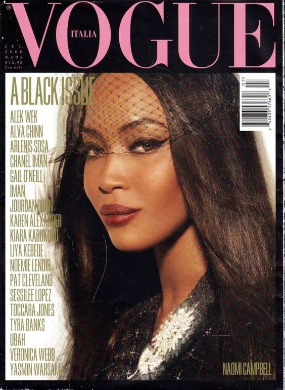 naomi campbell net worth | Gorgeous supermodel naomi campbell sack it to her haters! on 20th ...