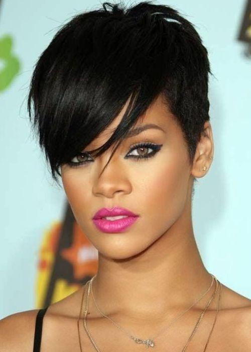 Amazing 30 Best Hairstyles For Big Foreheads Herinterest Comaustralian Short Hairstyles For Black Women Fulllsitofus